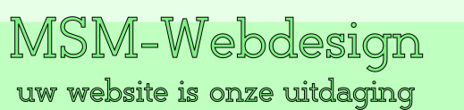 MSM-Webdesign 